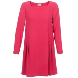 Vêtements Femme Robes courtes Stella Forest STOLON Rouge