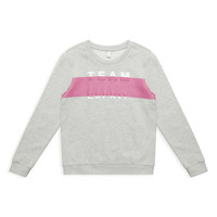 Vêtements Fille Sweats Esprit FREDERICK Gris