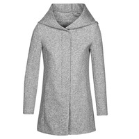 Vêtements Femme Manteaux Moony Mood SOLINE Gris