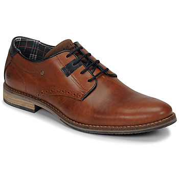 Chaussures Homme Derbies André ROLL Marron