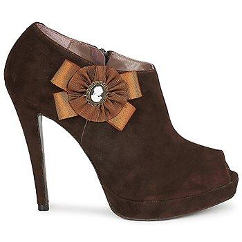 Boots Fericelli assete