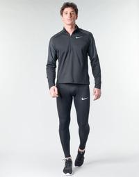 Vêtements Homme Leggings Nike M NP TGHT Noir / Blanc