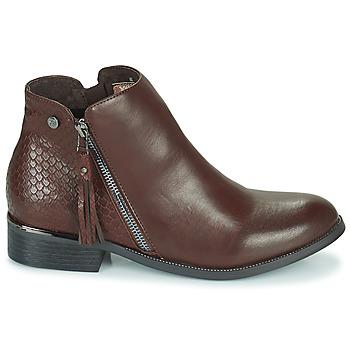 Boots Xti -