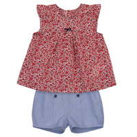 Vêtements Fille Ensembles enfant Absorba LEO Marine