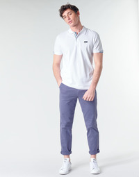 Vêtements Homme Chinos / Carrots Jack & Jones JJIROY Bleu