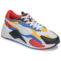 Chaussures Baskets basses Puma RS-X3 Multicolore