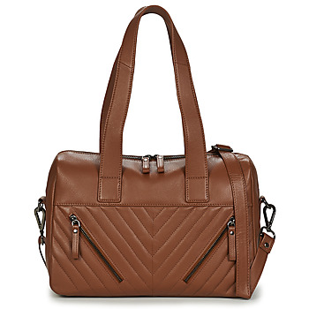 Sacs Femme Sacs porté épaule Betty London MIRTEILLE Cognac