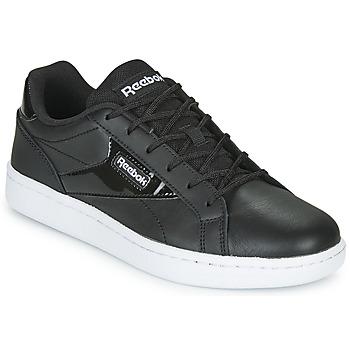 Chaussures Femme Baskets basses Reebok Classic CMPLT CLN LX NOIR/BLANC/BLANC