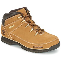 Chaussures Homme Boots Timberland EURO SPRINT HIKER Beige