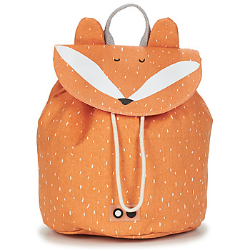 Sacs Enfant Sacs à dos TRIXIE MISTER FOX Orange