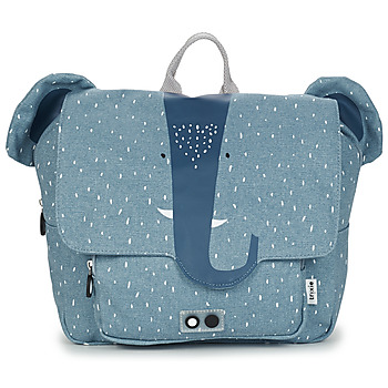 Sacs Enfant Cartables TRIXIE MISS ELEPHANT Bleu