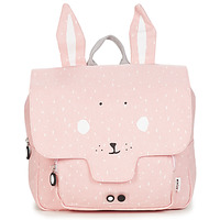 Sacs Fille Cartables TRIXIE MISS RABBIT Rose