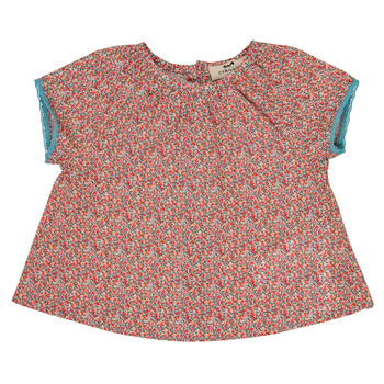 Vêtements Fille Tops / Blouses Cyrillus  EMELINE Multicolore