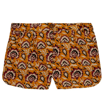 Vêtements Fille Shorts / Bermudas Cyrillus FATHIA Multicolore