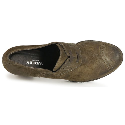 Audley RINO LACE Taupe