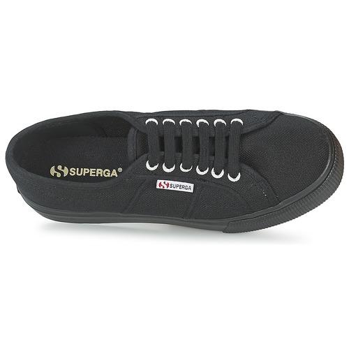 Superga 2790 LINEA UP AND Noir