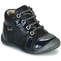 Chaussures Fille Boots GBB OMANE Marine
