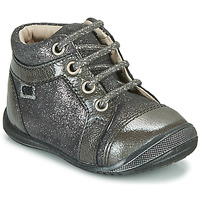 Chaussures Fille Baskets montantes GBB OMANE Noir