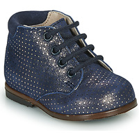 Chaussures Fille Baskets montantes GBB TACOMA Bleu