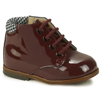 Chaussures Fille Baskets montantes GBB TACOMA Rouge