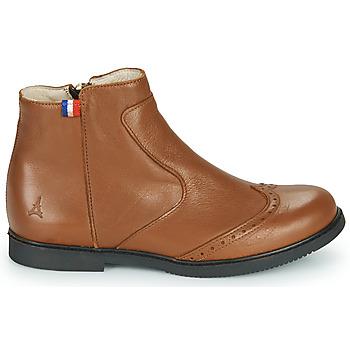 Boots enfant GBB NOUGATINE
