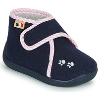Chaussures Fille Chaussons GBB HELORIE Bleu