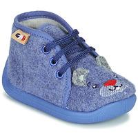 Chaussures Garçon Chaussons GBB KYLAE Bleu