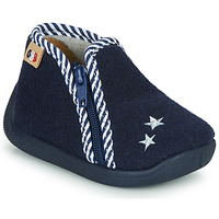 Chaussures Enfant Chaussons GBB KITRA Bleu