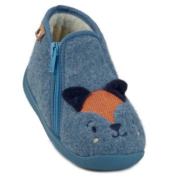 Chaussures Garçon Chaussons GBB KITRA Bleu