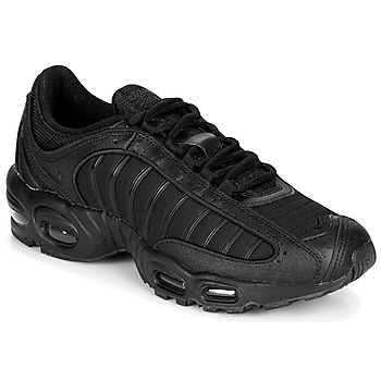 Chaussures Homme Baskets basses Nike AIR MAX TAILWIND Noir