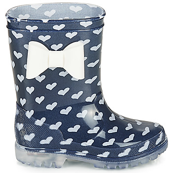 Bottes enfant Be Only AMOUR FLASH