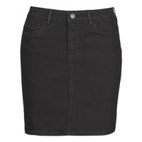 Vêtements Femme Jupes Vero Moda VMHOT SEVEN Noir