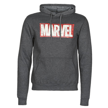 Vêtements Homme Sweats Casual Attitude MARVEL MAGAZINE Gris