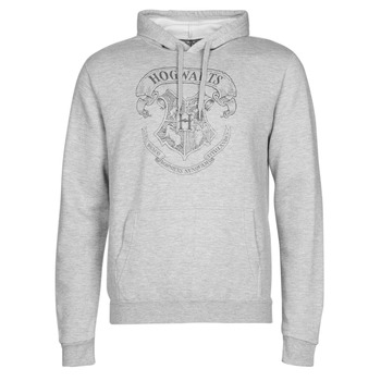 Vêtements Homme Sweats Casual Attitude HOGWARTS BLAZON Gris