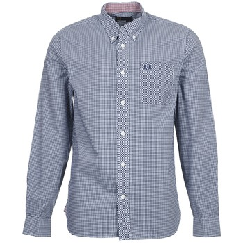 Fred Perry ISSINA Marine
