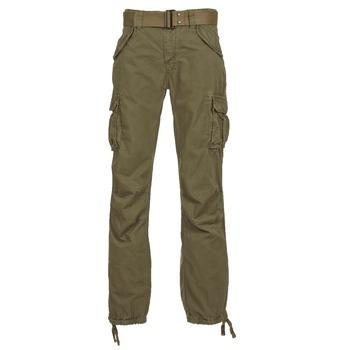 Pantalons cargo Schott BATTLE
