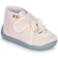 Chaussures Fille Chaussons GBB HELORIE Rose