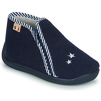 Chaussures Enfant Chaussons GBB KITRA Bleu