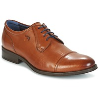 Chaussures Homme Derbies Fluchos HERACLES Marron