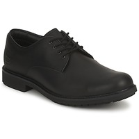 Derbies Timberland EK STORMBUCK PLAIN TOE OXFORD