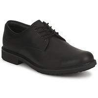 Chaussures Homme Derbies Timberland EK STORMBUCK PLAIN TOE OXFORD Noir