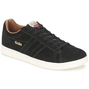 Baskets basses Gola EQUIPE SUEDE