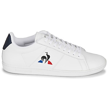 Baskets basses Le Coq Sportif COURTSET