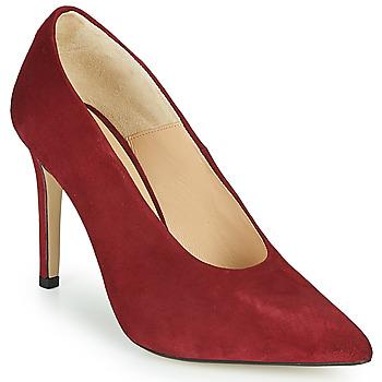 Chaussures Femme Escarpins Jonak CURVE Rouge