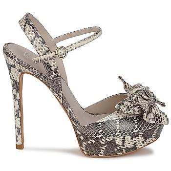 Sandales Bourne mollie