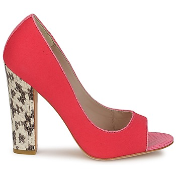 Chaussures Escarpins bourne francesca
