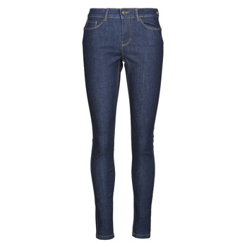 Vêtements Femme Jeans slim Vero Moda VMSEVEN Bleu