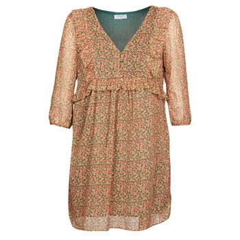 Vêtements Femme Robes courtes Betty London MOUTI Multicolor