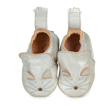Chaussons enfant Easy Peasy BLUMOO CHAT