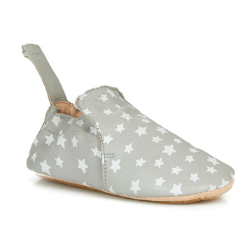 Chaussures Enfant Chaussons Easy Peasy BLUBLU Gris